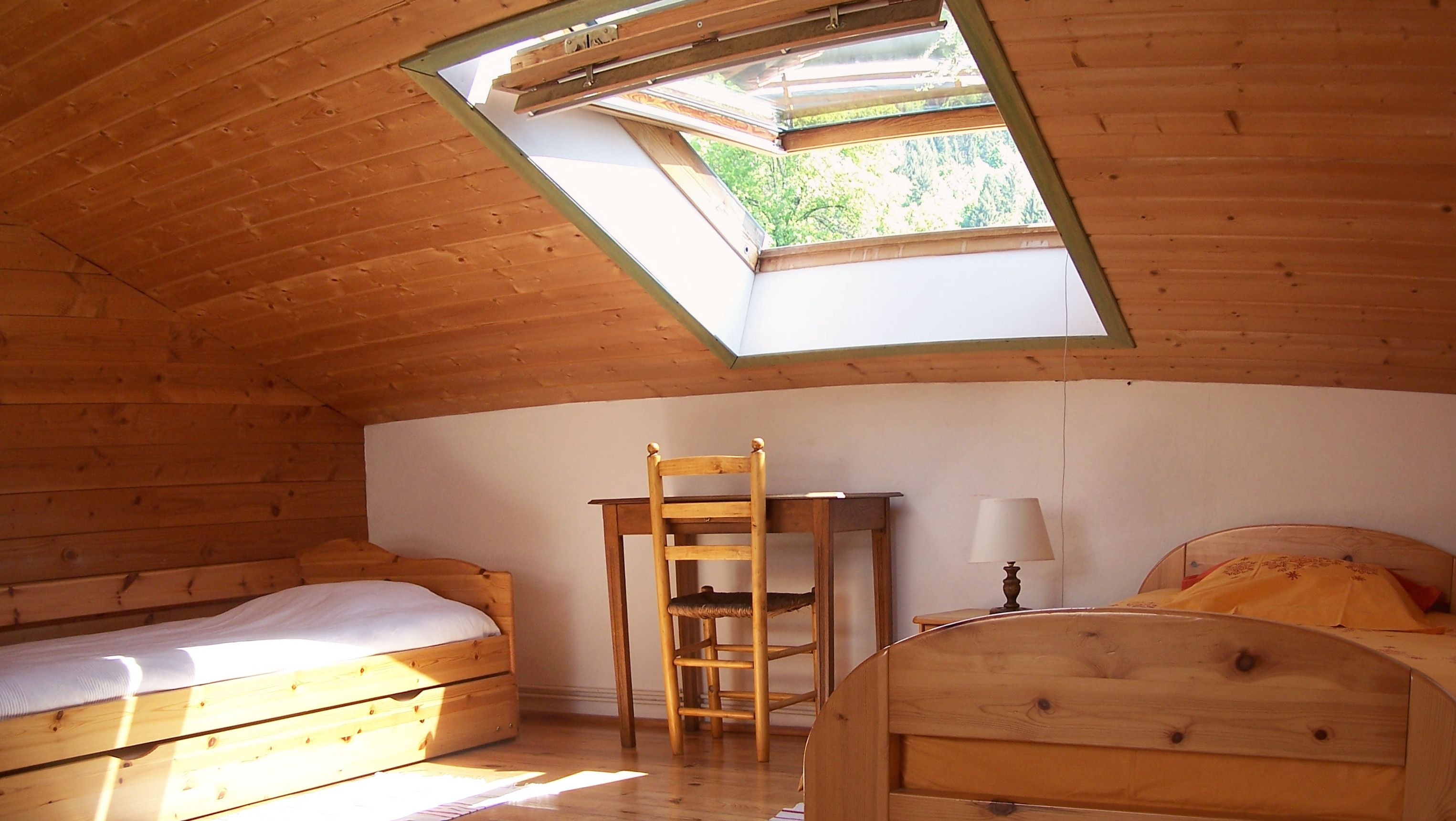 Chambres d'hotes isere, Chambre Belledonne